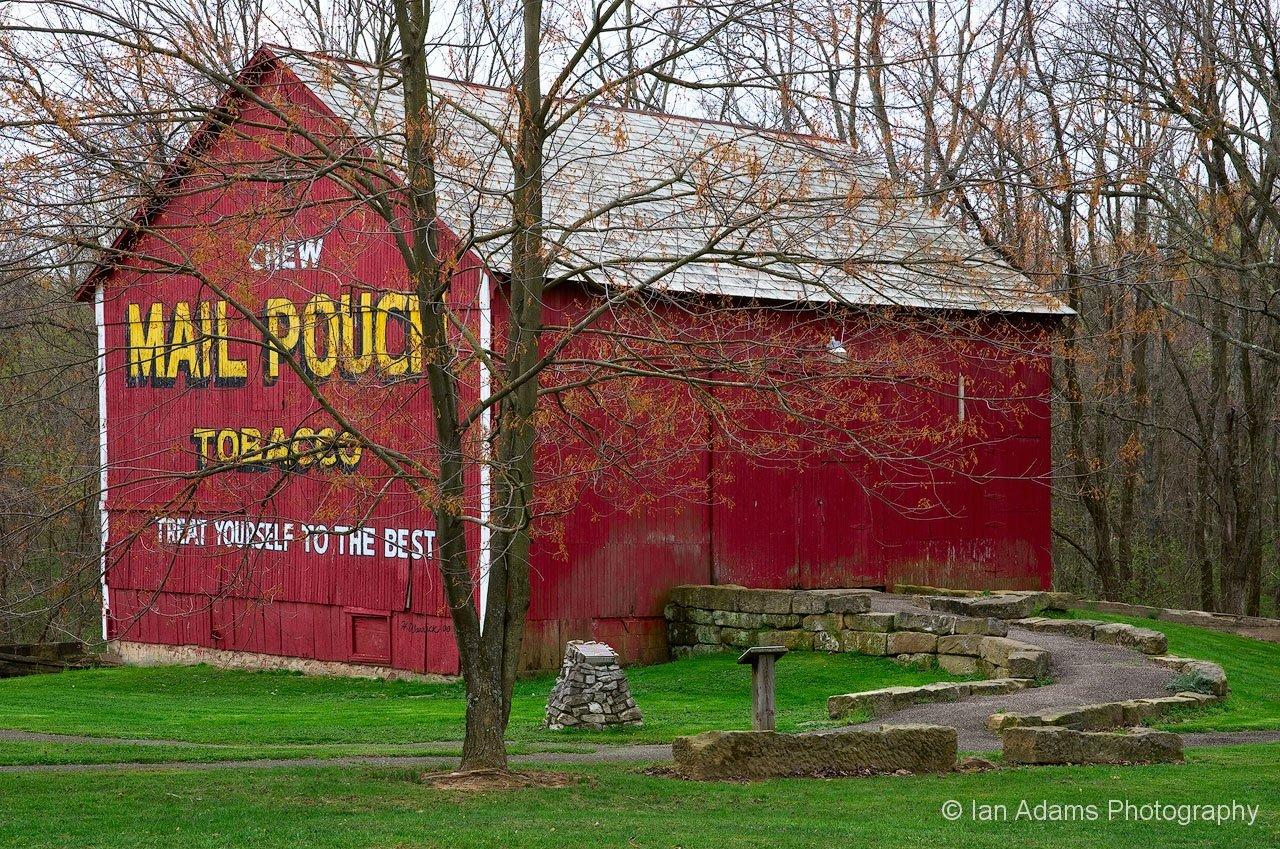 Ohio Rural Areas