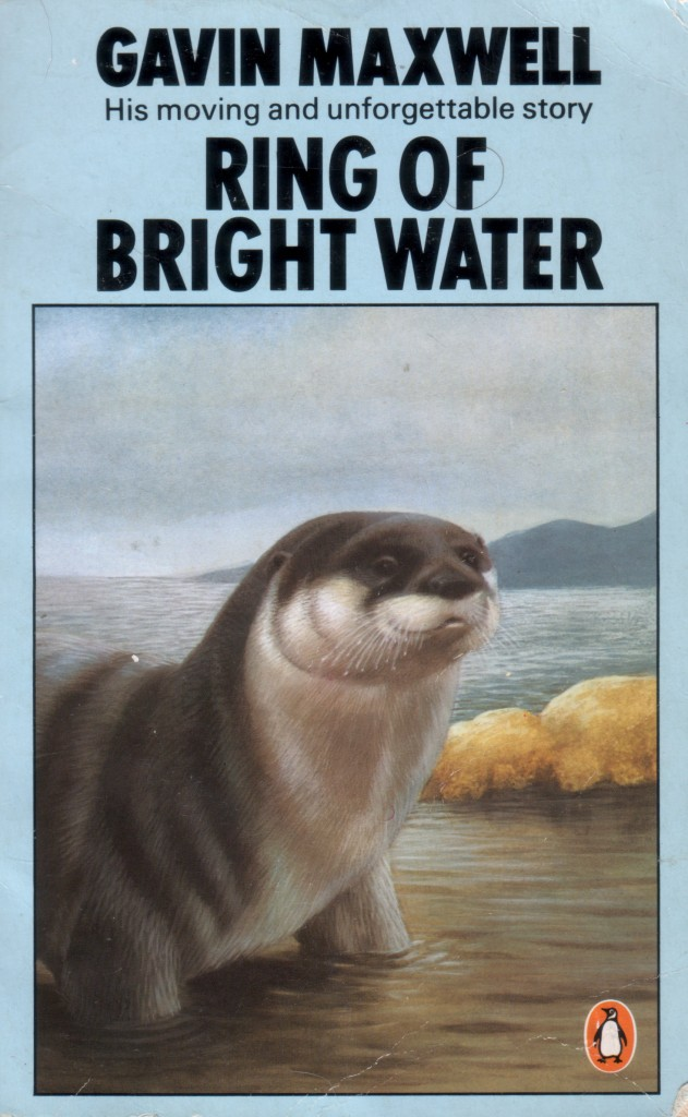A Ring Of Bright Water Book