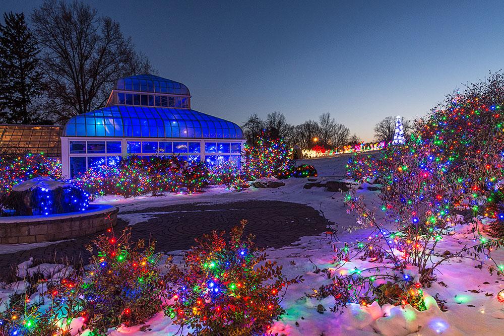 How To Program Christmas Lights